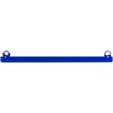 Swing Set Stuff Commercial Coated Trapeze Bar; Blue
