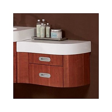 DecoLav Casaya Right 23'' Bathroom Vanity Base