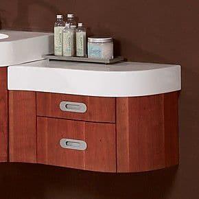 DecoLav Casaya Right 23'' Bathroom Vanity Base