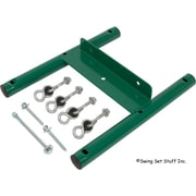 Swing Set Stuff Glider Bracket w/ Swing Hangers and Hardware