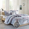 Intelligent Design 5-Piece Comforter Set