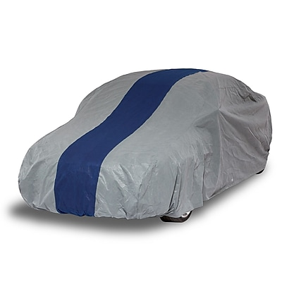 Duck Covers Double Defender Automobile Cover; 48'' H x 60'' W x 170'' D