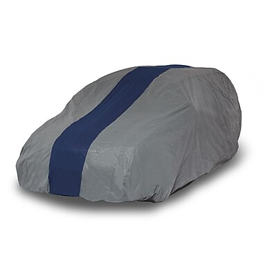 Duck Covers Double Defender Automobile Cover; 60'' H x 60'' W x 200'' D