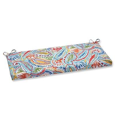 Pillow Perfect Ummi Outdoor Bench Cushion