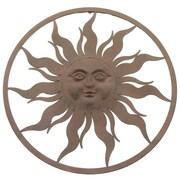 Very Cool Stuff Sun Wall Decor