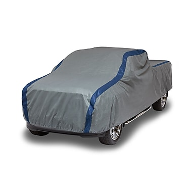 Duck Covers Weather Defender Automobile Cover; 60'' H x 80'' W x 264'' D