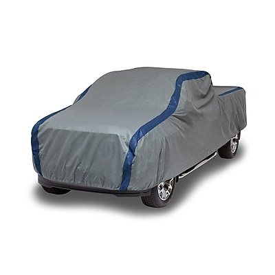 Duck Covers Weather Defender Automobile Cover; 60'' H x 70'' W x 232'' D