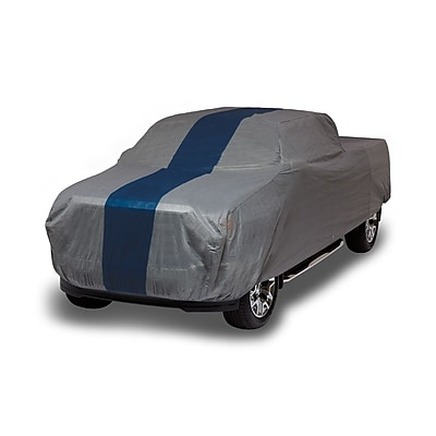 Duck Covers Double Defender Automobile Cover; 60'' H x 70'' W x 217'' D