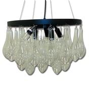 String Light Co 5-Light Pendant