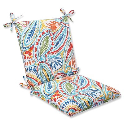 Pillow Perfect Ummi Outdoor Lounge Chair Cushion