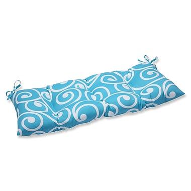 Pillow Perfect Best Outdoor Loveseat Cushion
