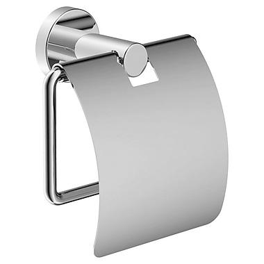 Symmons Dia Toilet Paper Holder; Polished Chrome