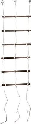 Swing Set Stuff Rope Ladder; 91'' H
