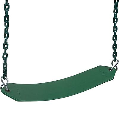 Swing Set Stuff Belt Seat w/ Coated