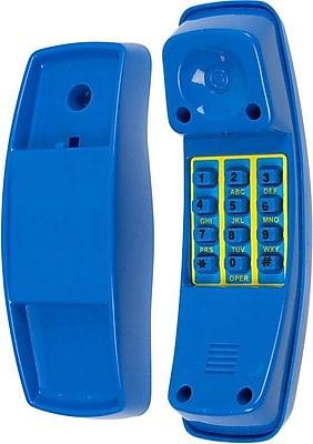 Swing Set Stuff Play Telephone; Blue