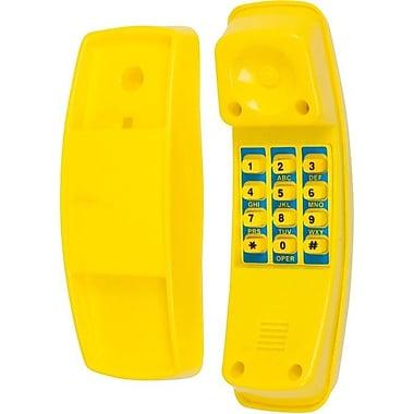 Swing Set Stuff Play Telephone; Yellow