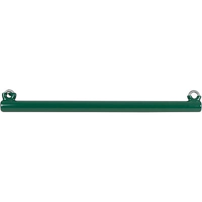 Swing Set Stuff Commercial Coated Trapeze Bar; Green