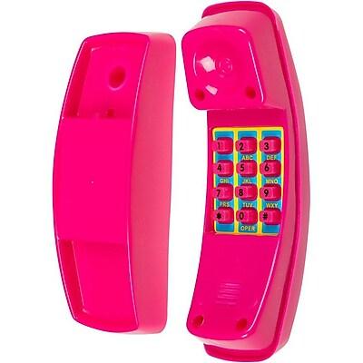 Swing Set Stuff Play Telephone; Pink