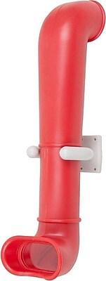 Swing Set Stuff Playground Periscope; Red WYF078277604353