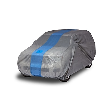 Duck Covers Defender Automobile Cover; 68'' H x 68'' W x 229'' D