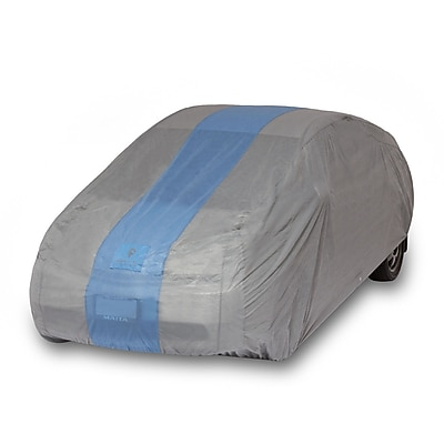Duck Covers Defender Automobile Cover; 51'' H x 59'' W x 161'' D