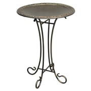 Innova Hearth and Home Roman Birdbath
