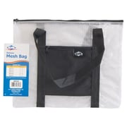 Alvin and Co. Deluxe Mesh Bag; 13'' W x 13''  D