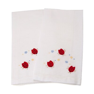 Gerbrend Creations Inc. Guest Hand Towel (Set of 2)