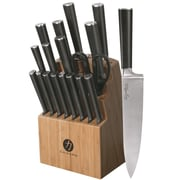 Ginsu Chikara Series 19 Piece Knife Set