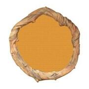 Fantastic Craft Rott Mirror; 17'' H x 17'' W