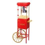 Elite by Maxi-Matic 2.5 oz. Classic Kettle Popcorn Maker Trolley Machine
