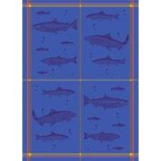 Mierco Fish Tea Towel (Set of 2)