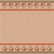 Mierco Garlic Tea Towel (Set of 2)