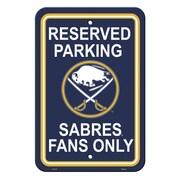 Fremont Die NHL Graphic Art; Buffalo Sabres