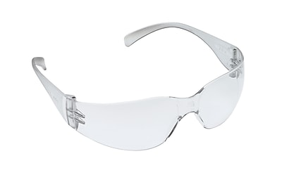 3M Occupational Health & Env Safety Uncoated Safety Eyewear