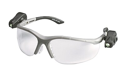 3M Occupational Health & Env Safety Protective Eyewear Anti-Fog Lens, 1.5 Diopter