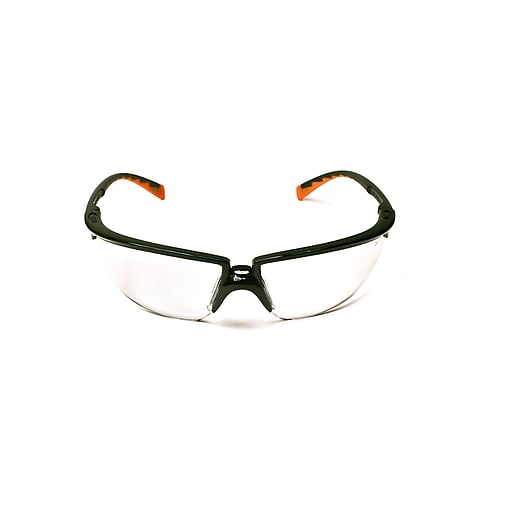 2b38a97d6f 3M Occupational Health   Env Safety Glasses With Black   Orange Frame Each.  https   www.staples-3p.com s7 is