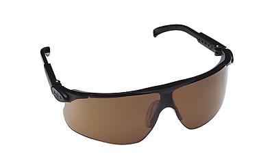3M Occupational Health & Env Safety Protective Eyewear Bronze Lens