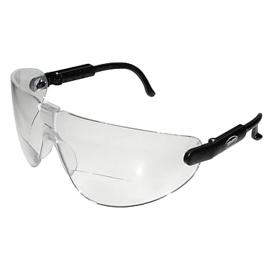 3M Occupational Health & Env Safety Lexa Reader Protective Eyewear, 1.5 Diopter