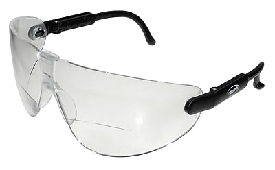 3M Occupational Health & Env Safety Lexa Reader Protective Eyewear, 2.0 Diopter
