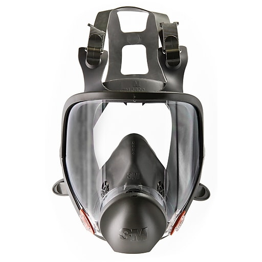 3m safety respirators mask