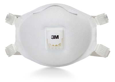 3M Occupational Health & Env Safety Welding Particulate Respirator N95 Universal 10/Box 1549932