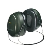 3M Occupational Health & Env Safety Behind-the-Head Earmuffs