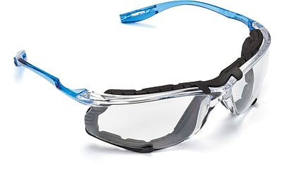 3M Occupational Health & Env Safety Protective Eyewear, Clear
