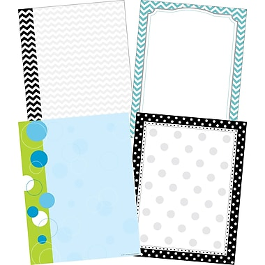 Barker Creek Computer Paper Set, 8-1/2