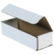 "12""x4""x2"" Partners Brand Corrugated Mailers, 50/Bundle (M1242)"