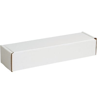 "24"" x 2"" x 2"" Corrugated Mailers, 50/Bundle (M2422)"
