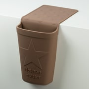 Holster Brands Deluxe Hair Tools Holder; Cocoa