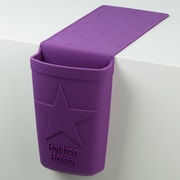 Holster Brands Professional Hair Tools Holder; Purple