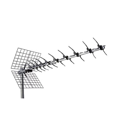 Digiwave UHF Outdoor TV Digital Antenna, 16.8